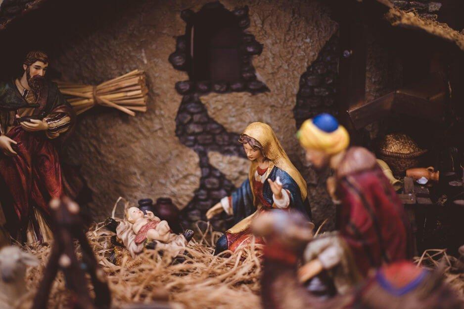 sentido de la navidad