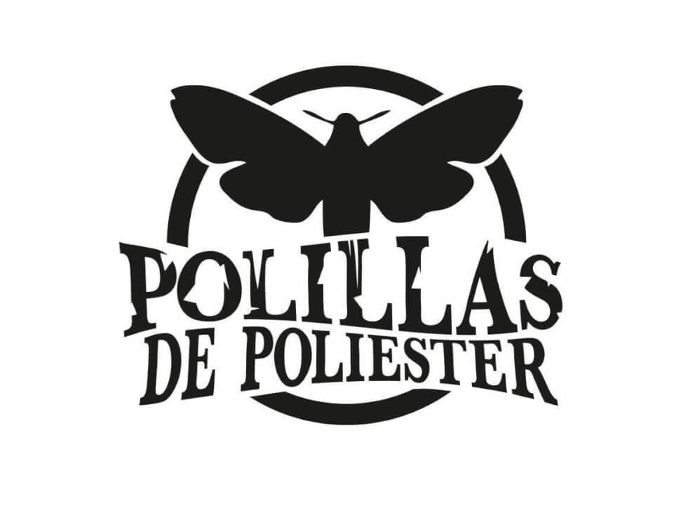 Polillas de Poliester