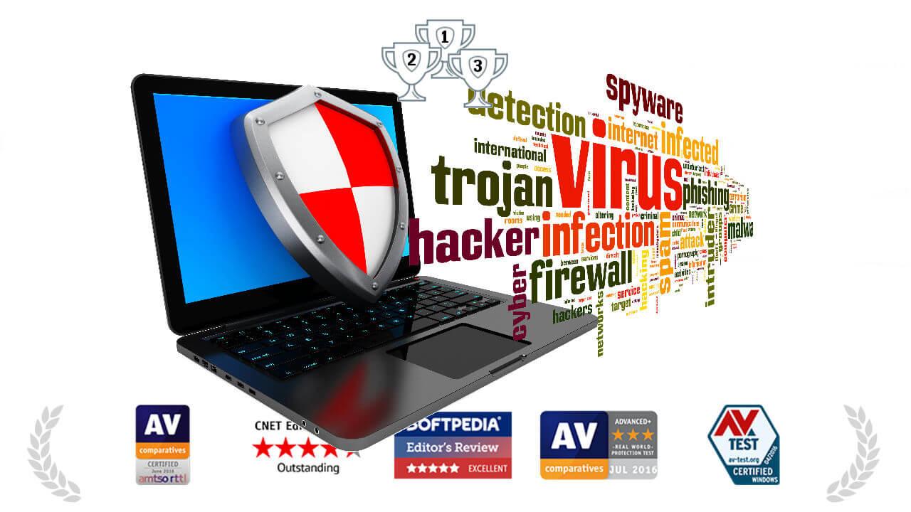 cuales son los mejores antivirus gratuitos