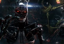 peligro inteligencia artificial AI bad robots