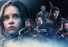 Star Wars 3 5 Rogue One Reseña