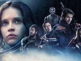 Star Wars 3 5 Rogue One Reseña