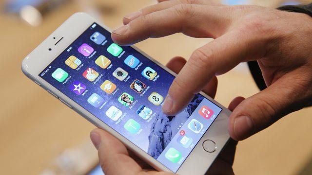 comprar un iphone de segunda