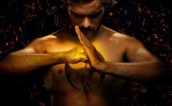 De qué se trata iron Fist la serie