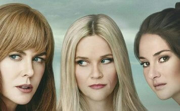 De qué trata la serie Big Little Lies