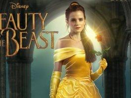 Reseña: La bella y la bestia: Emma Watson