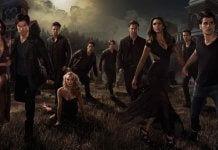 Final de Crónicas Vampíricas o Diarios de Vampiros