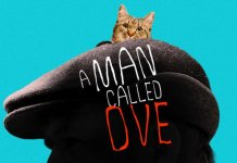 Reseña película A Man Called Ove