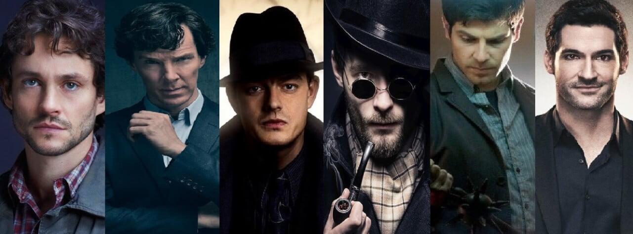 Mejores series de detectives 2017