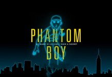 phantom boy analisis reseña