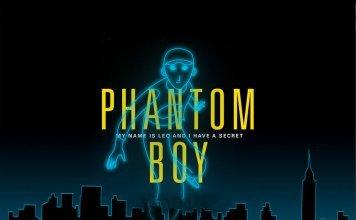 phantom boy analisis reseña