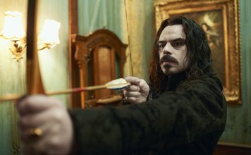 Reseña What we do in the Shadows