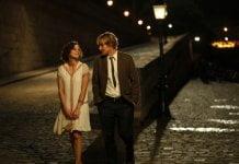 Reseña de película Media Noche en Paris