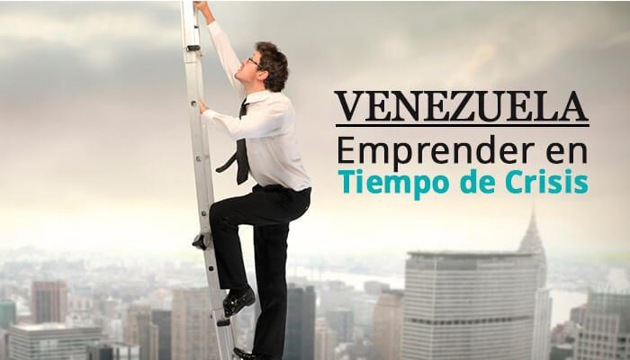 emprender en venezuela