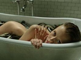 Análisis y reseña, la cura siniestra película