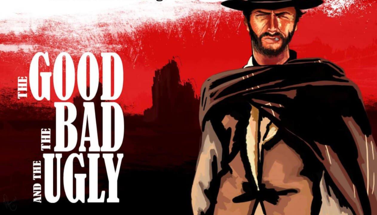 análisis el bueno el malo y el feo 1966