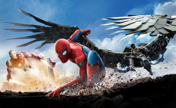 De qué se trata Spiderman Homecoming