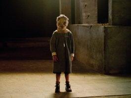 De qué se trata la película el orfanato