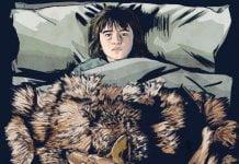 Bran Stark Personaje ficticio