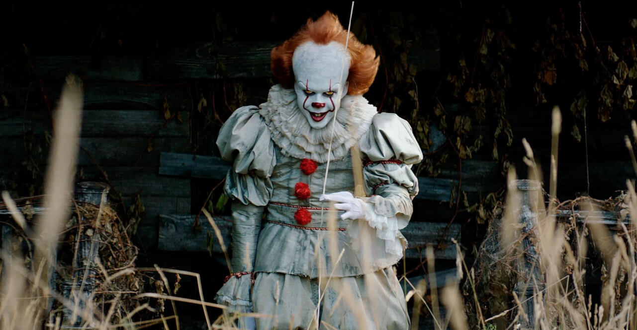 reseña pennywise 2017
