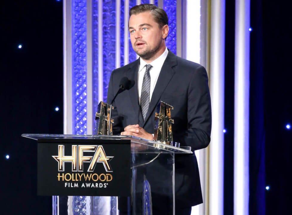 Hollywood Film Awards   Premios o Parodia
