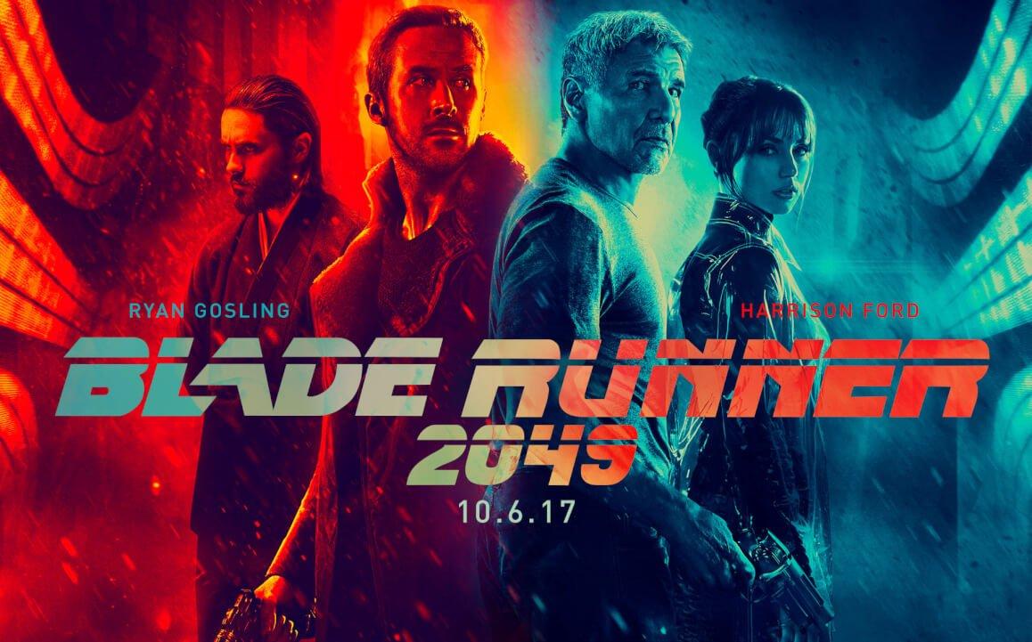 Blade runner 2049 reseña