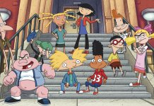 Hey Arnold: The Jungle Movie reseña película