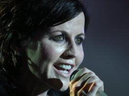Muere Dolores O'Riordan, la cantante de The Cranberries