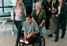 Análisis película Stronger | Víctima o héroe