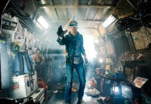 ¿De qué trata la película Ready Player One?.