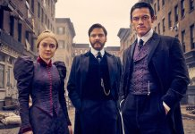 De qué trata The Alienist TNT Netflix