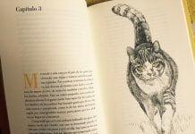 """Los """"Gatos ilustres"""" de Doris Lessing. Reseña"""