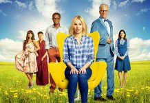 de que se trata The Good Place filosofía