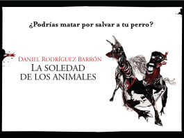 Reseña: La soledad de los animales