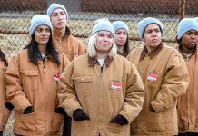 Orange is the New Black | 6ta temporada