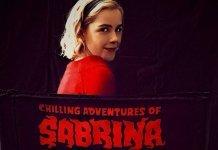 """Reseña: """"El mundo oculto de Sabrina"""" 2018"""