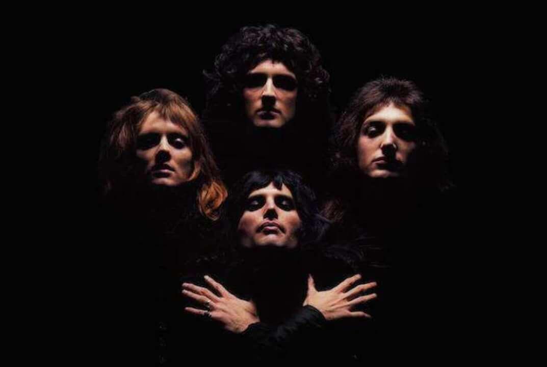 Freddie Mercury y Bohemian Rhapsody