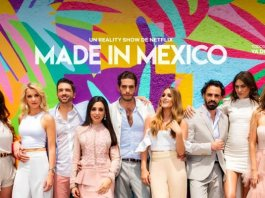 de qué se trata Made in Mexico