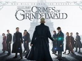 Reseña de Fantastic Beasts: Los Crímenes de Grindelwald