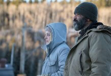 ¿De qué trata Hold the Dark?
