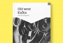 "¿De qué trata ""Old West Kafka""?"