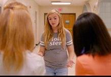 ¿De qué trata Eighth Grade?