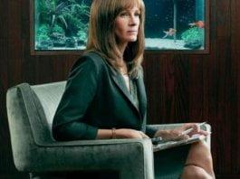 julia roberts reseña homecoming serie