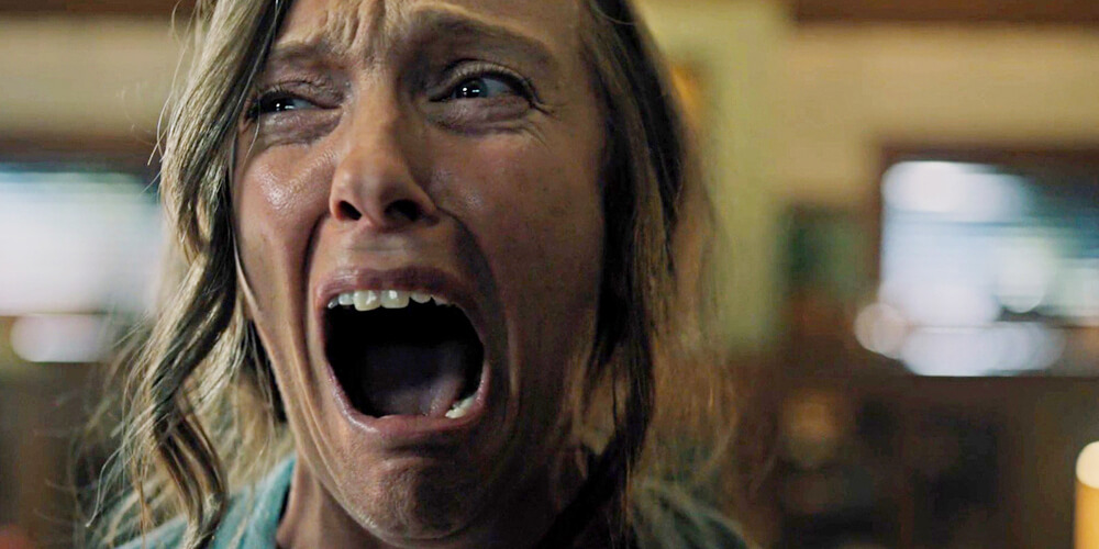 Critics' Choice 2019 ganadores Hereditary