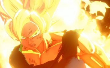 reseña Dragon Ball Game: Project Z