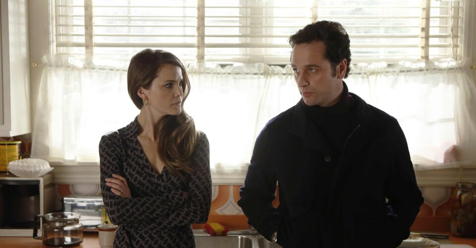 Critics' Choice ganadores 2019 The Americans