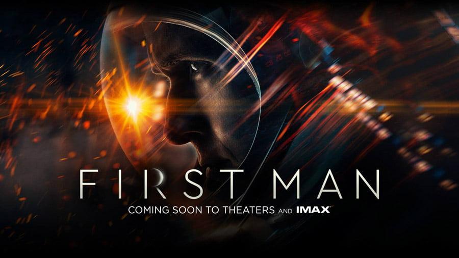¿De qué se trata First Man? 2018 película