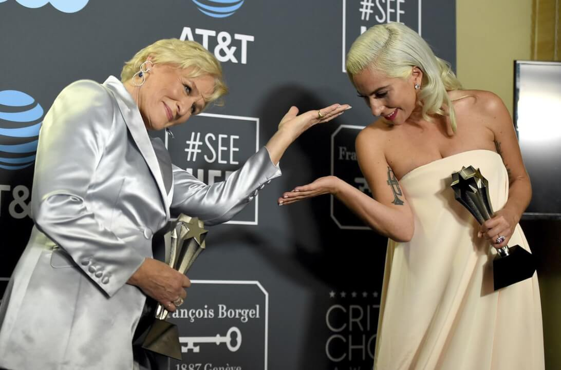 Critics' Choice Awards 2019 ganadores