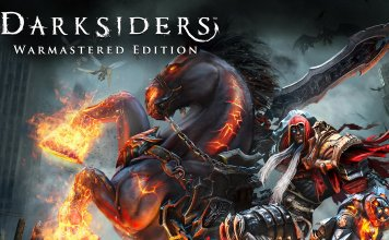 Darksiders en Nintendo Switch
