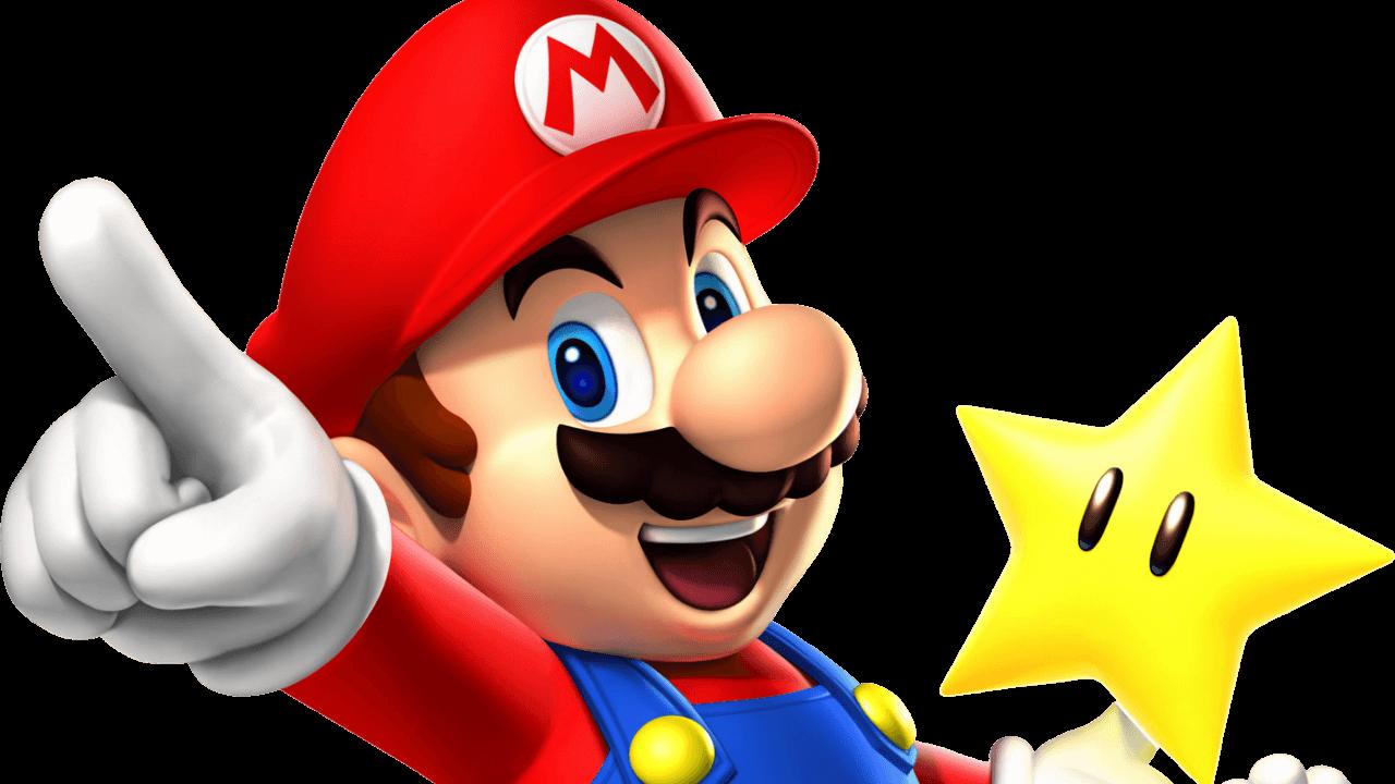 Mario película